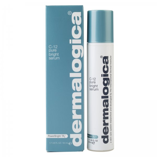 Dermalogica C-12 pure bright serum 50 мл