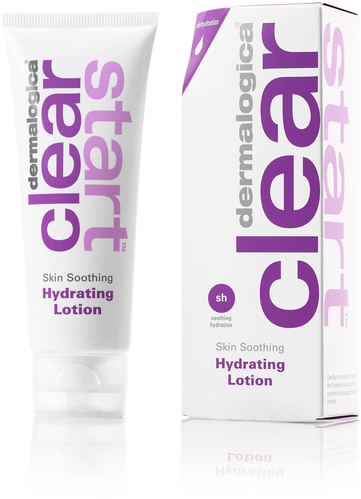 Dermalogica breakout hydrating lotion 60 мл