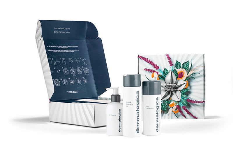 Dermalogica Набор Your best cleanse and glow