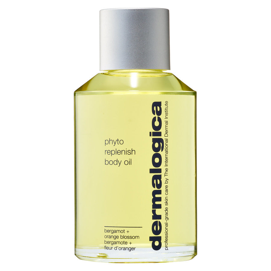 Dermalogica phyto replenish body oil 125 мл