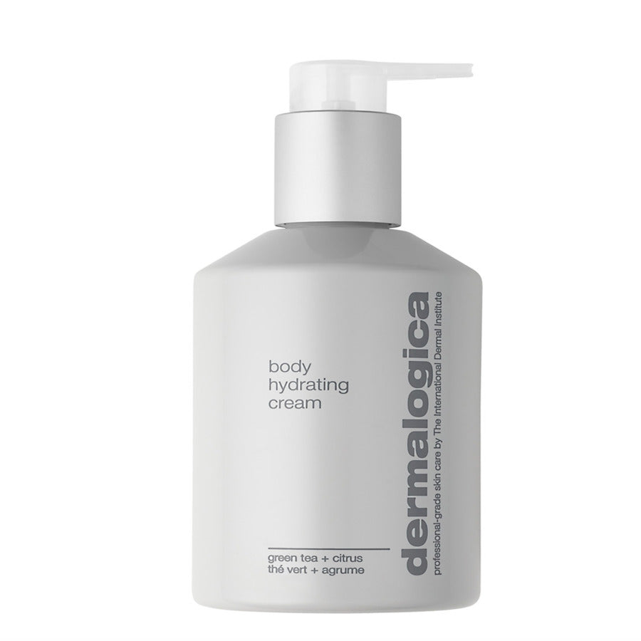 Dermalogica body hydrating cream 295 мл