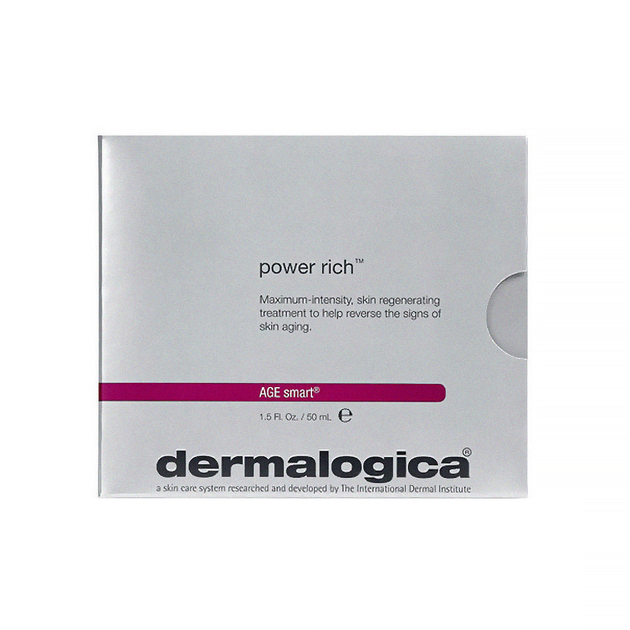 Dermalogica power rich 50 мл (5 тюбиков)