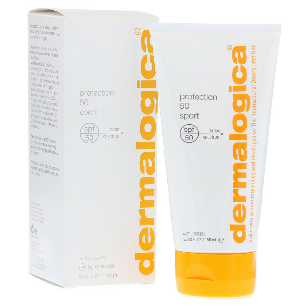 Dermalogica protection sport SPF50 156 мл