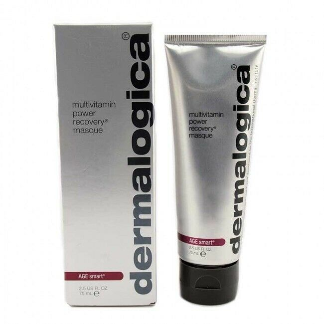 Dermalogica multivitamin power masque 75 мл