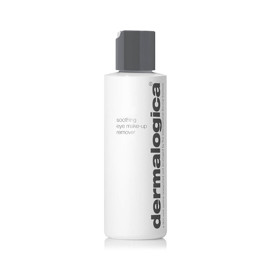 Dermalogica soothing eye make-up remover 118 мл