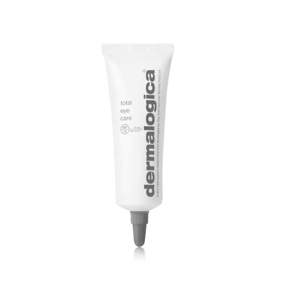 Dermalogica total eye care SPF15 15 мл