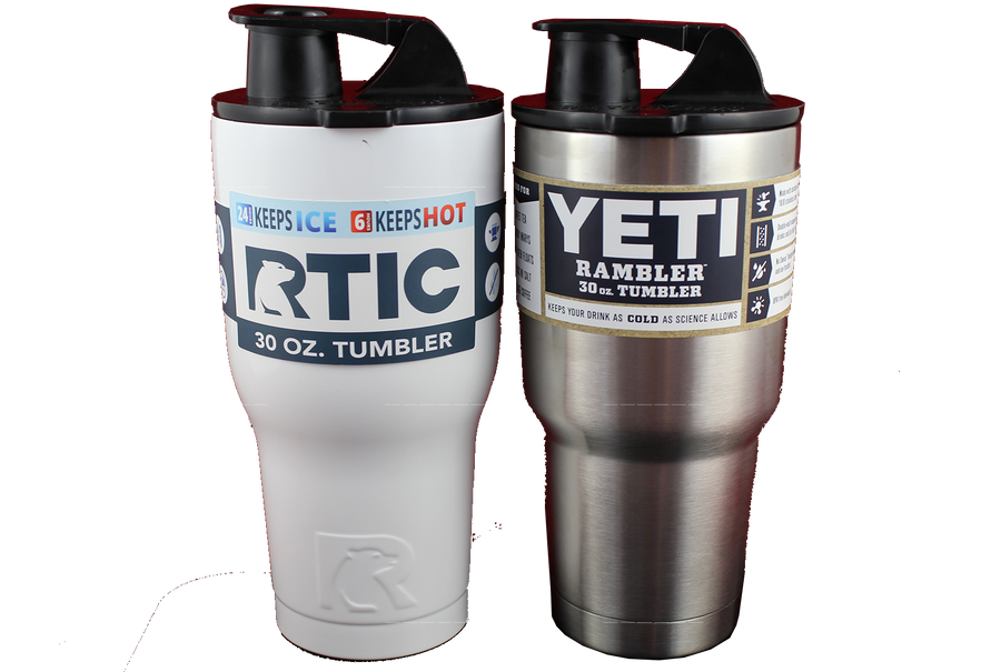 Yeti Spill Proof Lid