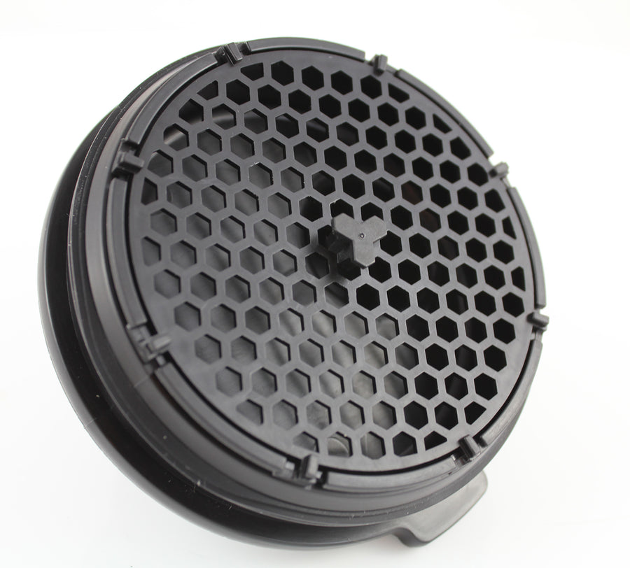 Spill Proof Lid For RTIC