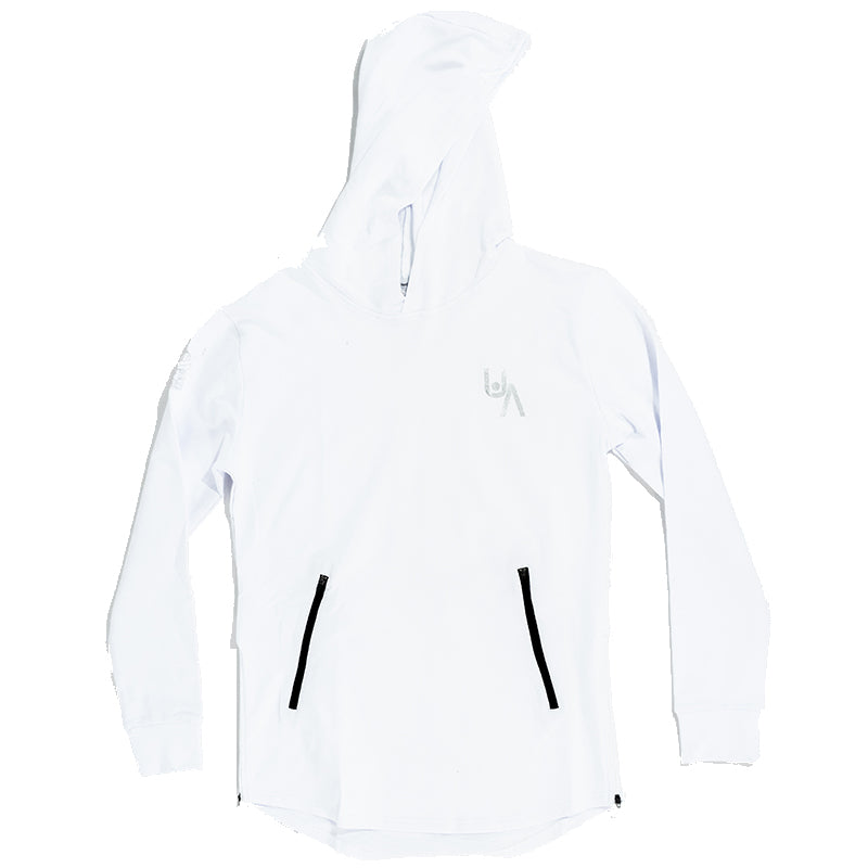 Men's Compression Hoodie