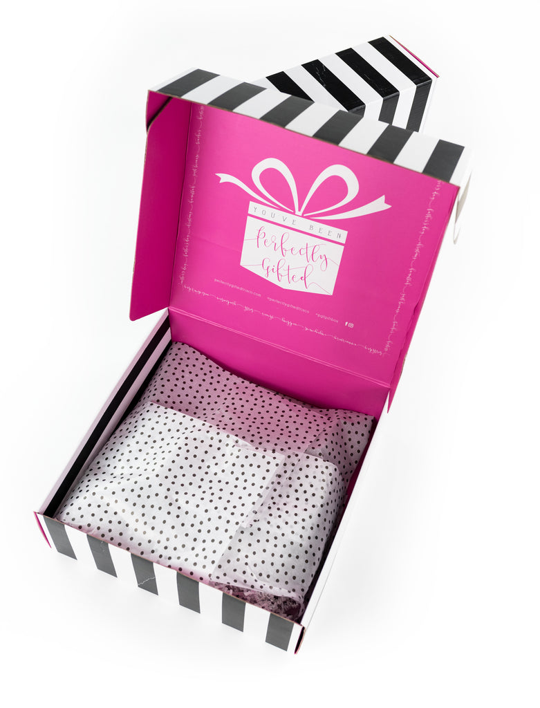 PGF Gift Box - Gift Wrapping