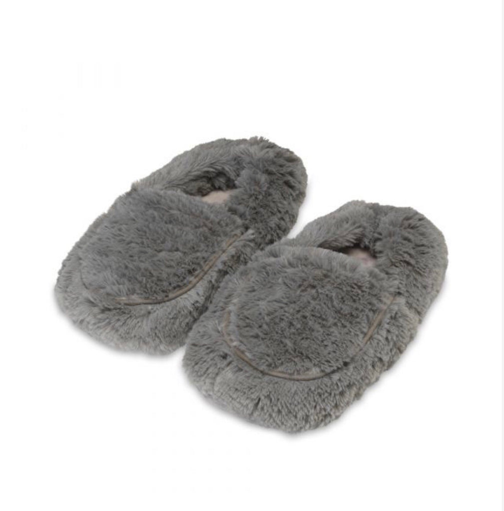 Warmies® Plush Slippers