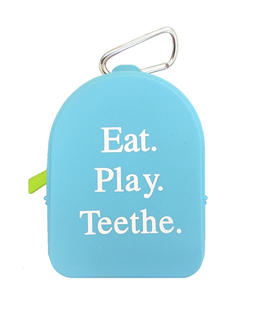 Ready To Give - Eat Play Teethe