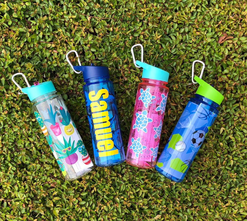 Carry Clip Waterbottle