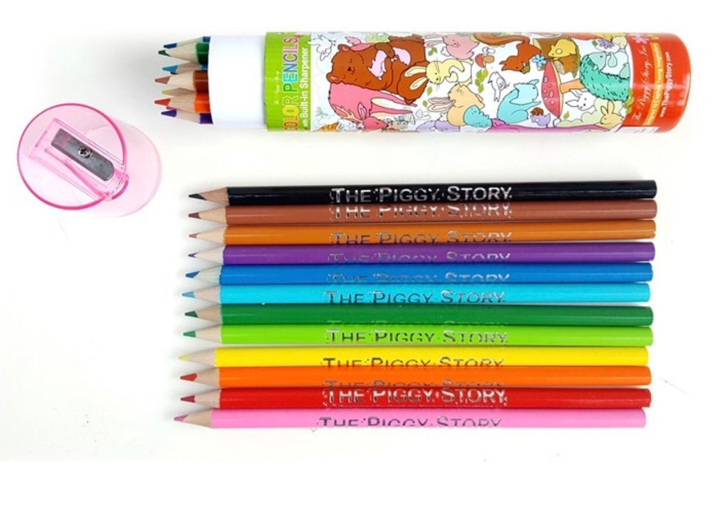 Fun On The Go Marker and Pencil Set