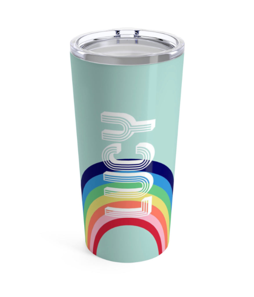 PREORDER Personalized 20 Ounce Tumblers