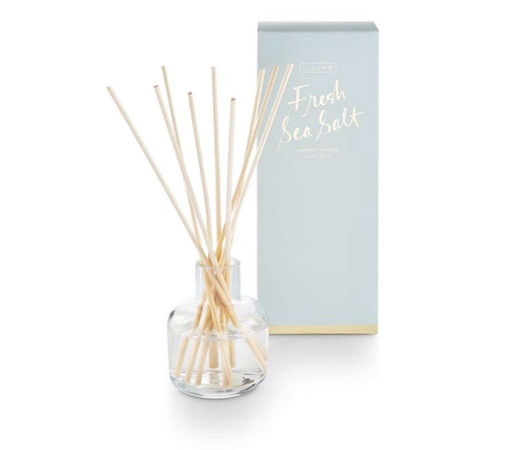 Fresh Sea Salt Essential Diffuser