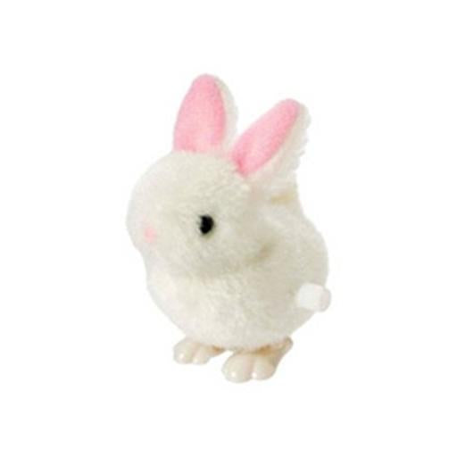 Wind Up Bunny and Chick