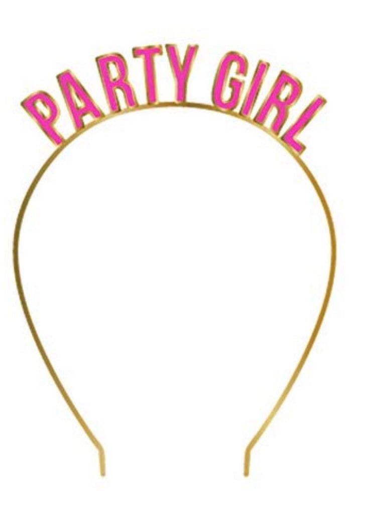 Party Headbands
