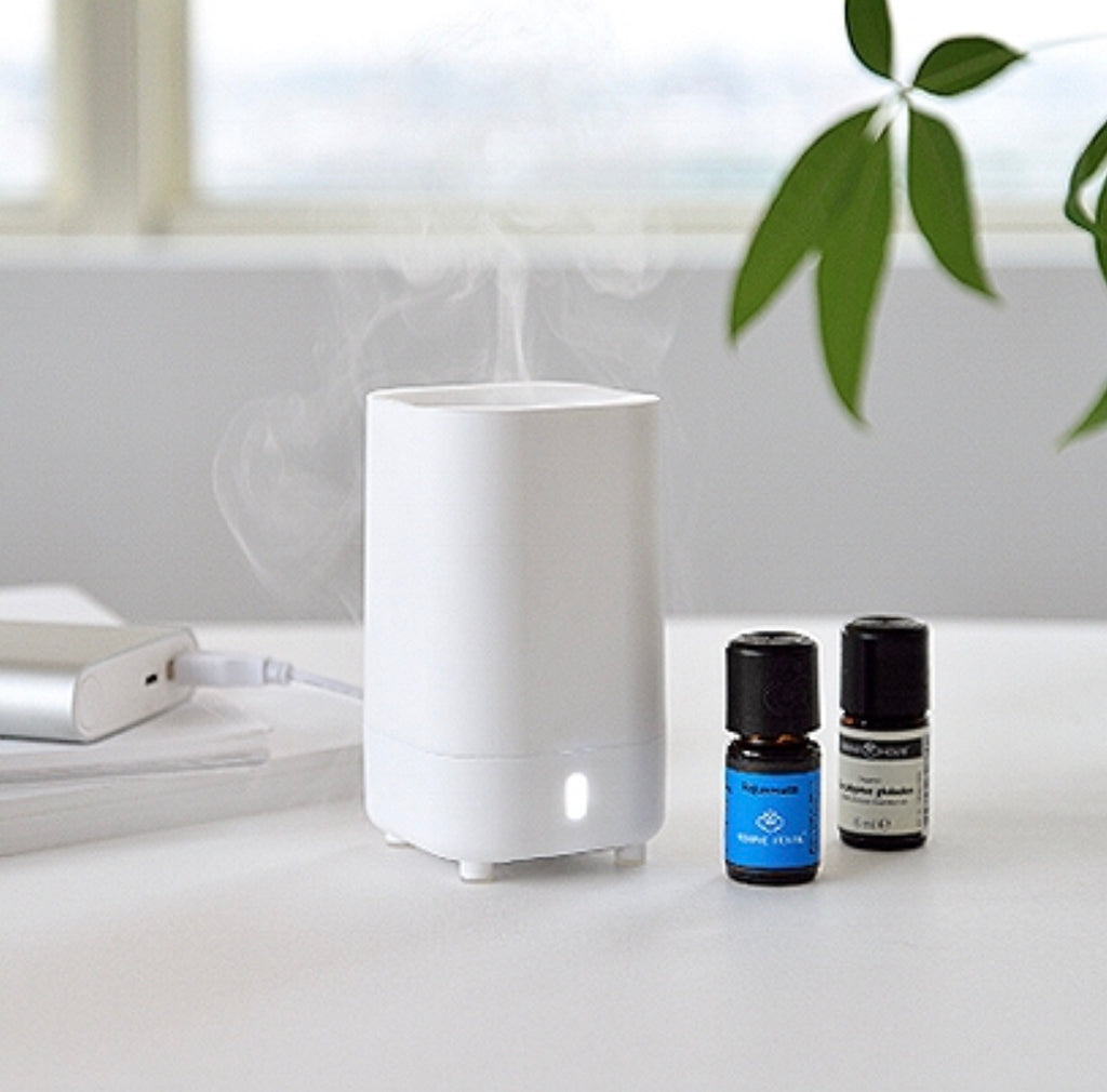 USB Travel Diffuser