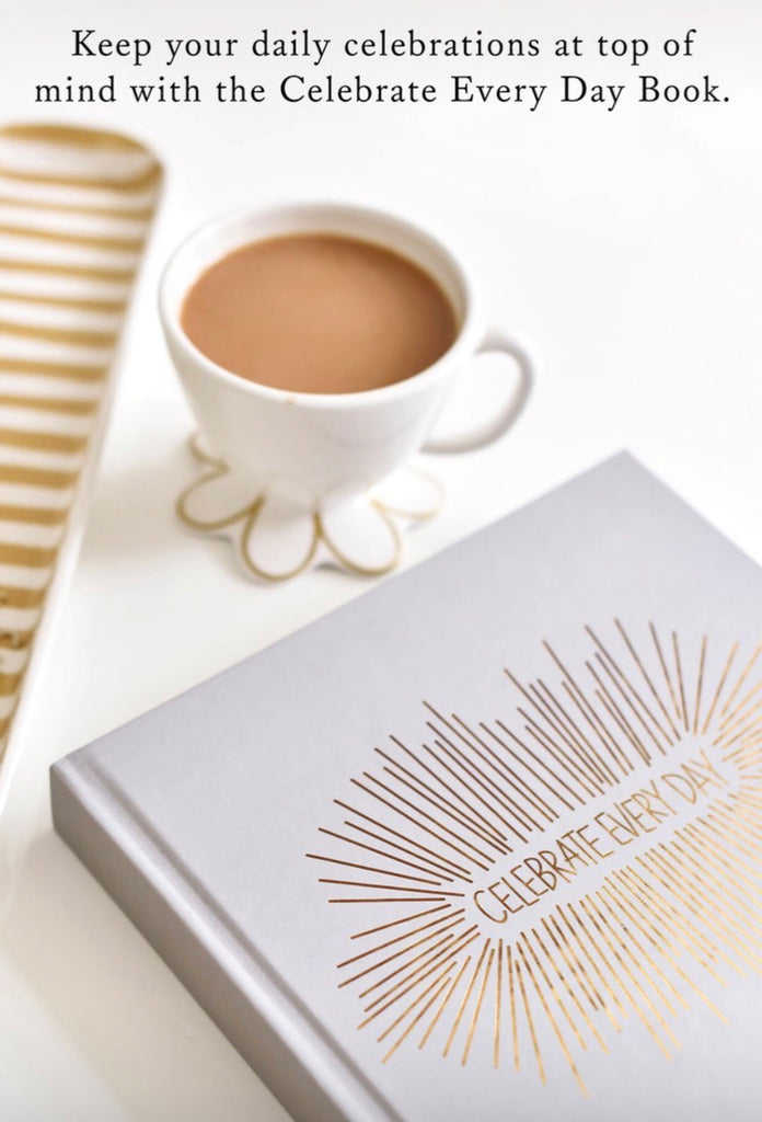 Coton Colors Celebrate Everyday Book