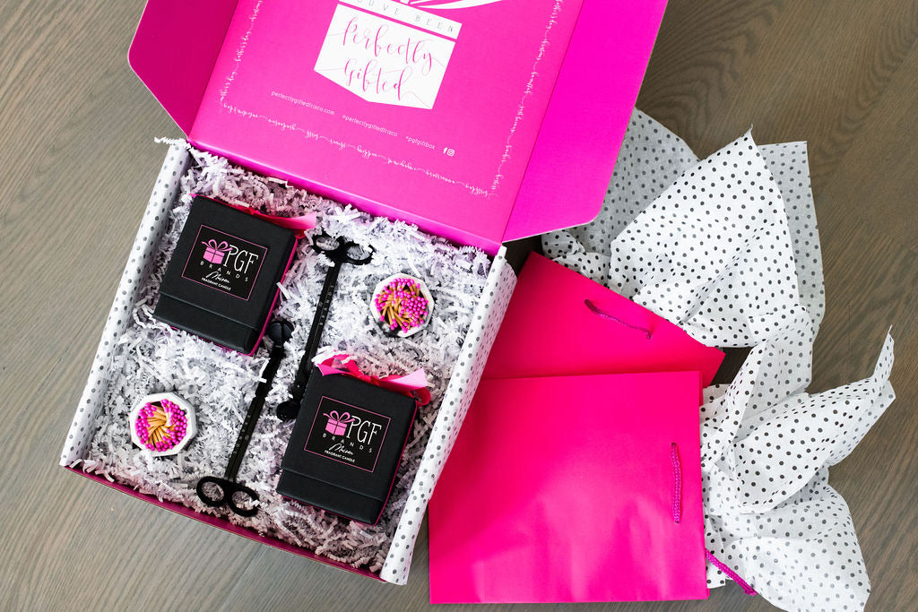 PGF Prepped and Ready Gifting Set