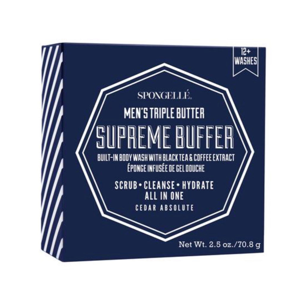 Extreme Buffers for Men