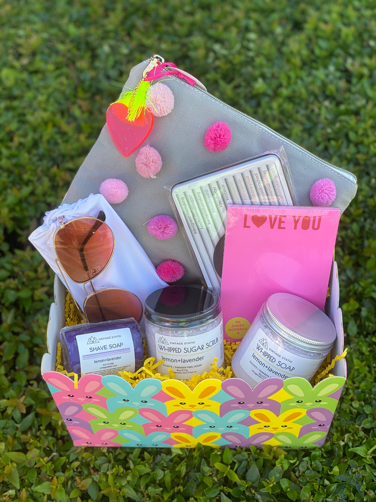 Filled Easter Baskets - SOLD OUT