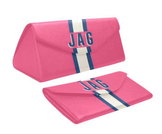 PREORDER Personalized Eyewear Case