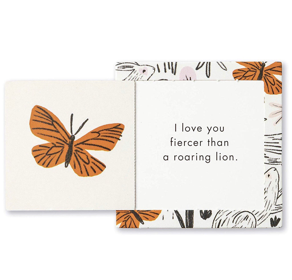 I Love You Cards for Kids