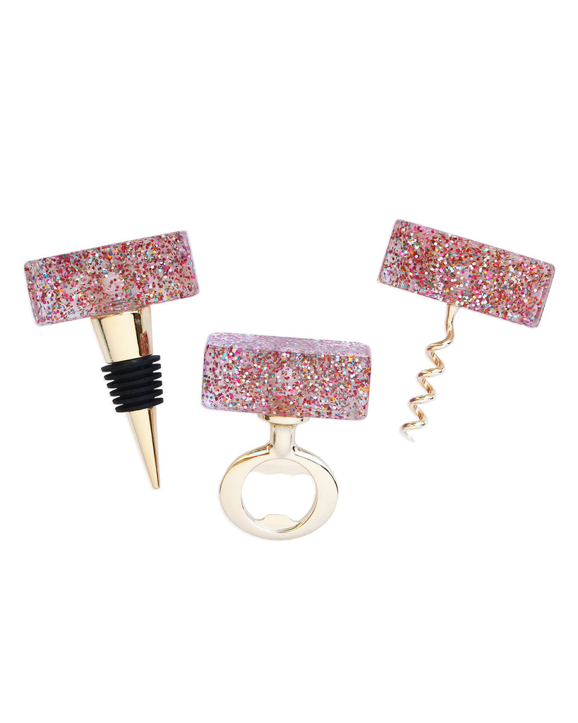 Confetti Bar Tools Accessory Set