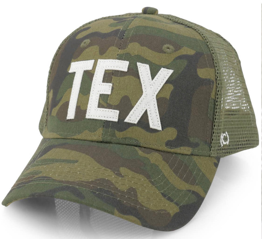 Texas TEX Hat