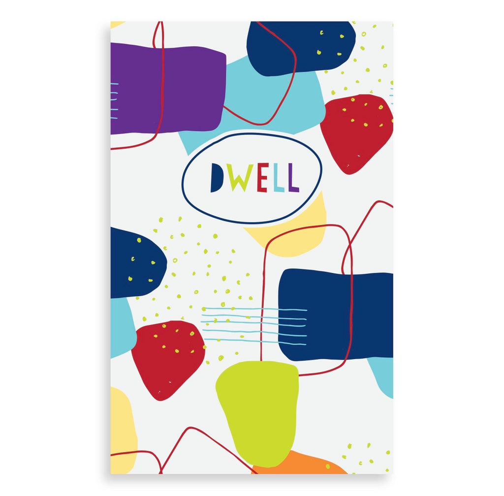 KID'S DWELL JOURNAL