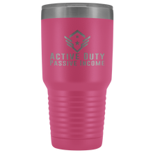 Load image into Gallery viewer, ADPI 30oz Steel Tumbler
