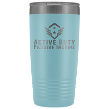 Load image into Gallery viewer, ADPI 20oz Steel Tumbler
