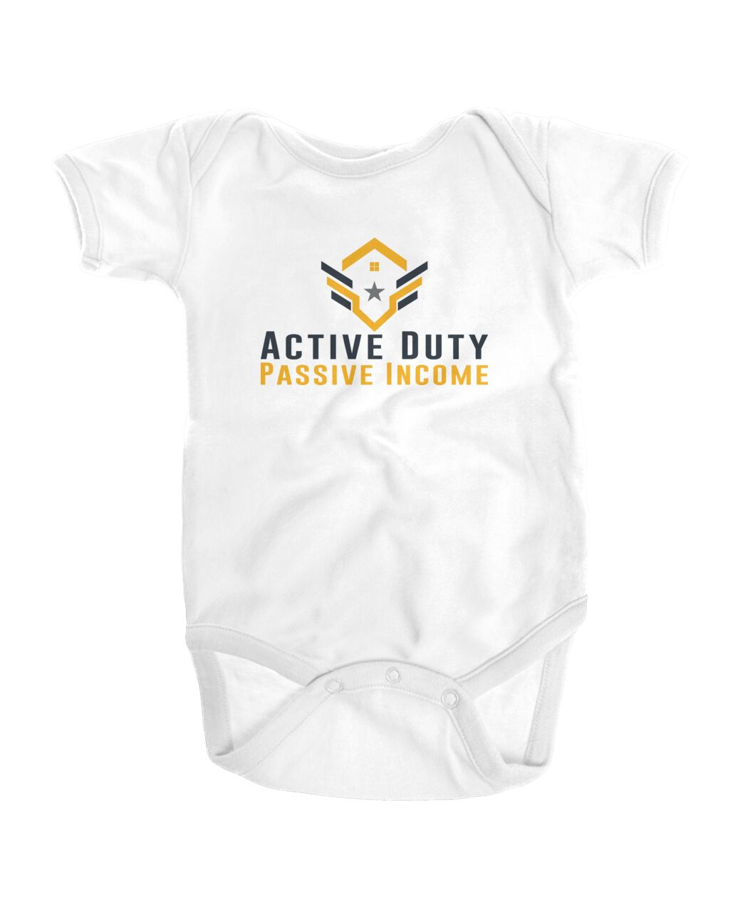 ADPI Generational Wealth Onesie Onesies