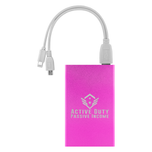Load image into Gallery viewer, ADPI Logo Power Bank