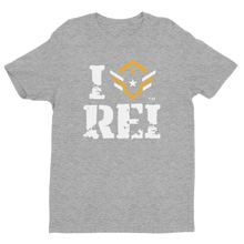 Load image into Gallery viewer, I ADPI REI Tee - Next Level Short Sleeve
