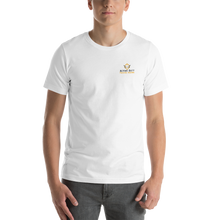 Load image into Gallery viewer, Service Tee Bella+Canvas Short-Sleeve Unisex