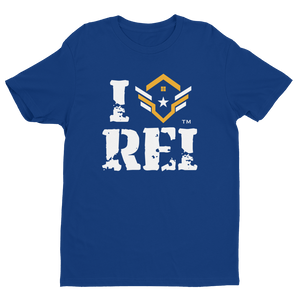I ADPI REI Tee - Next Level Short Sleeve