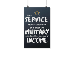Service Poster