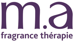 M A Fragrance therapie collection from Micheline Arcier Aromatherapy