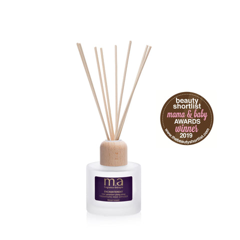 Lavande Therapeutic Reed Diffuser