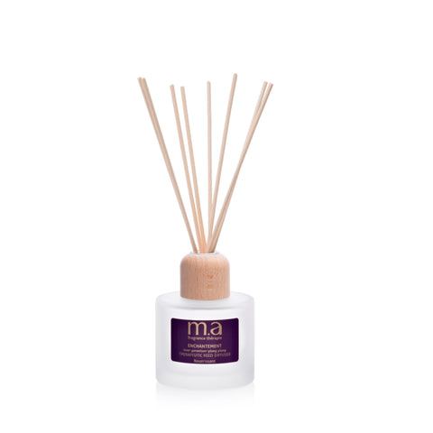 Enchantement Therapeutic Reed Diffuser