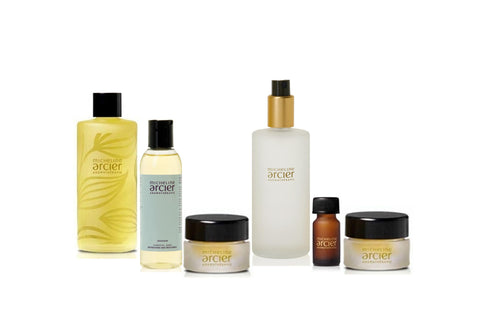 Natural Skincare Methode Gift & Travel Collection