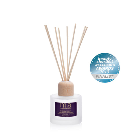 Tonique Therapeutic Reed Diffuser