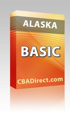 Alaska  Basic Package