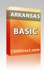 Arkansas Basic Package