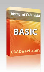 District of Columbia Basic Package