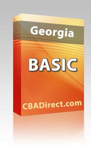 Georgia Basic Package