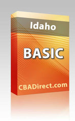 Idaho Basic Package